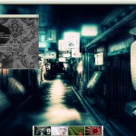 Enlightenment theme: Japan un tema para E19 y Bodhi Linux 3.0