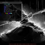 Distros: Pacbang Linux 2016.03